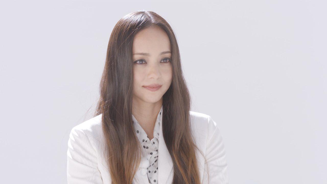 サブスク 安室 奈美恵