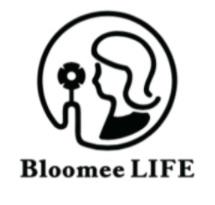ブルーミーライフ 旧ロゴ